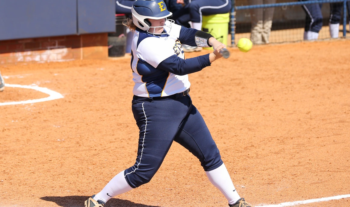 Wright drives in three, Bucs get strong pitching performances in 4-2 win over Morehead State