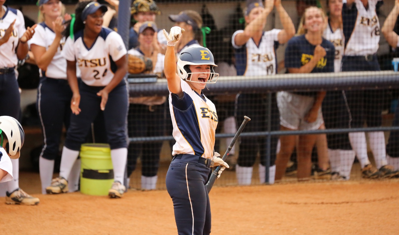 ETSU blanks Western Carolina, 6-0; Game two suspended with Bucs leading, 3-1