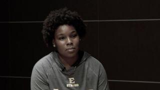 Jerseys For Social Justice: Shynia Jackson