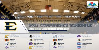 Southern Conference Releases Women's Basketball Schedule