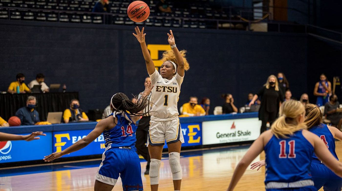 Bucs Offense Stalls in Home Opener to Presbyterian