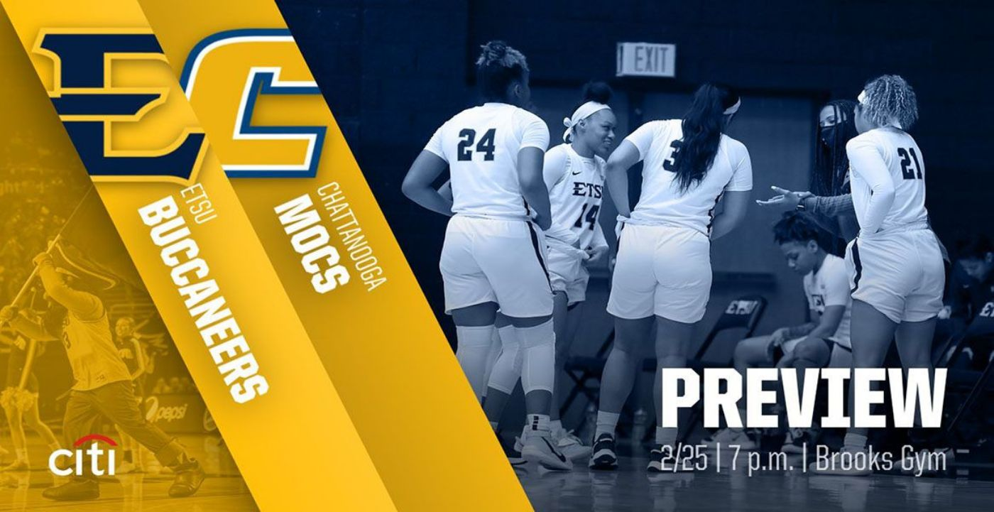 Bucs Set for Quick Turnaround Against Chattanooga