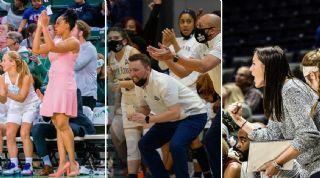 ETSU Women's Basketball Completes Coaching Staff