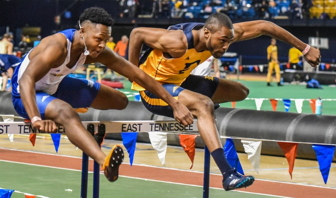 Bucs successful on final day of ETSU Track and Field Invitational