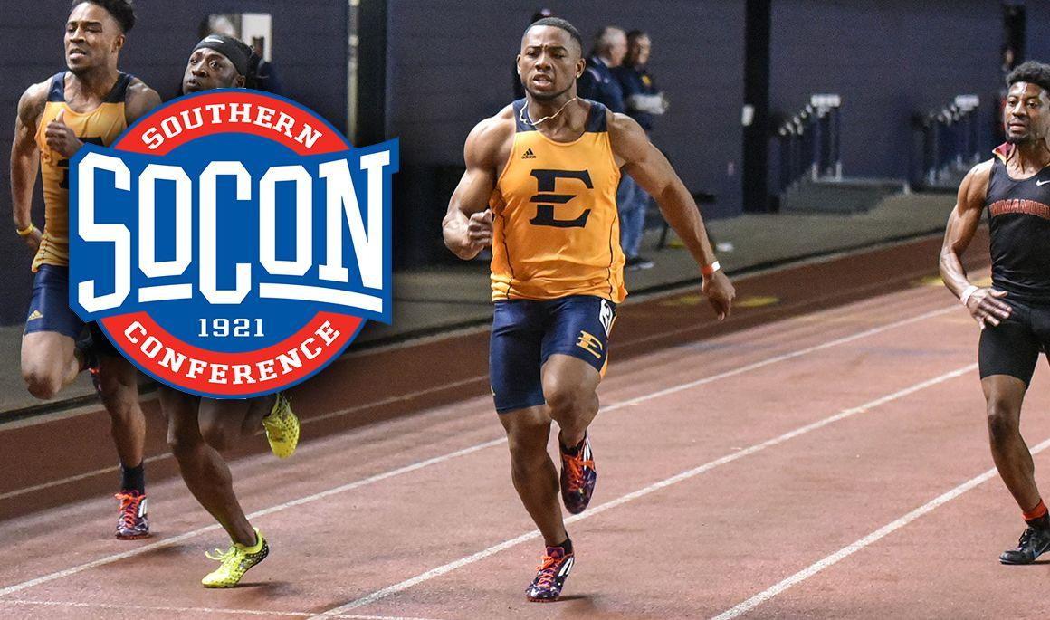 Moore named SoCon athlete of the week