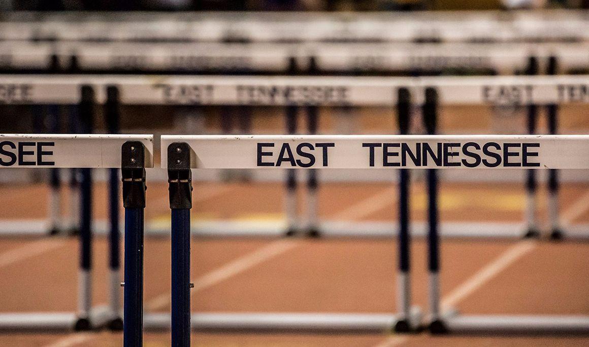 Men's Track & Field ranked 18th in USTFCCCA South Region
