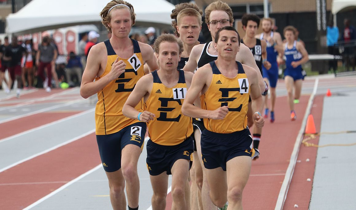 Track & Field readies for the Catamount Classic