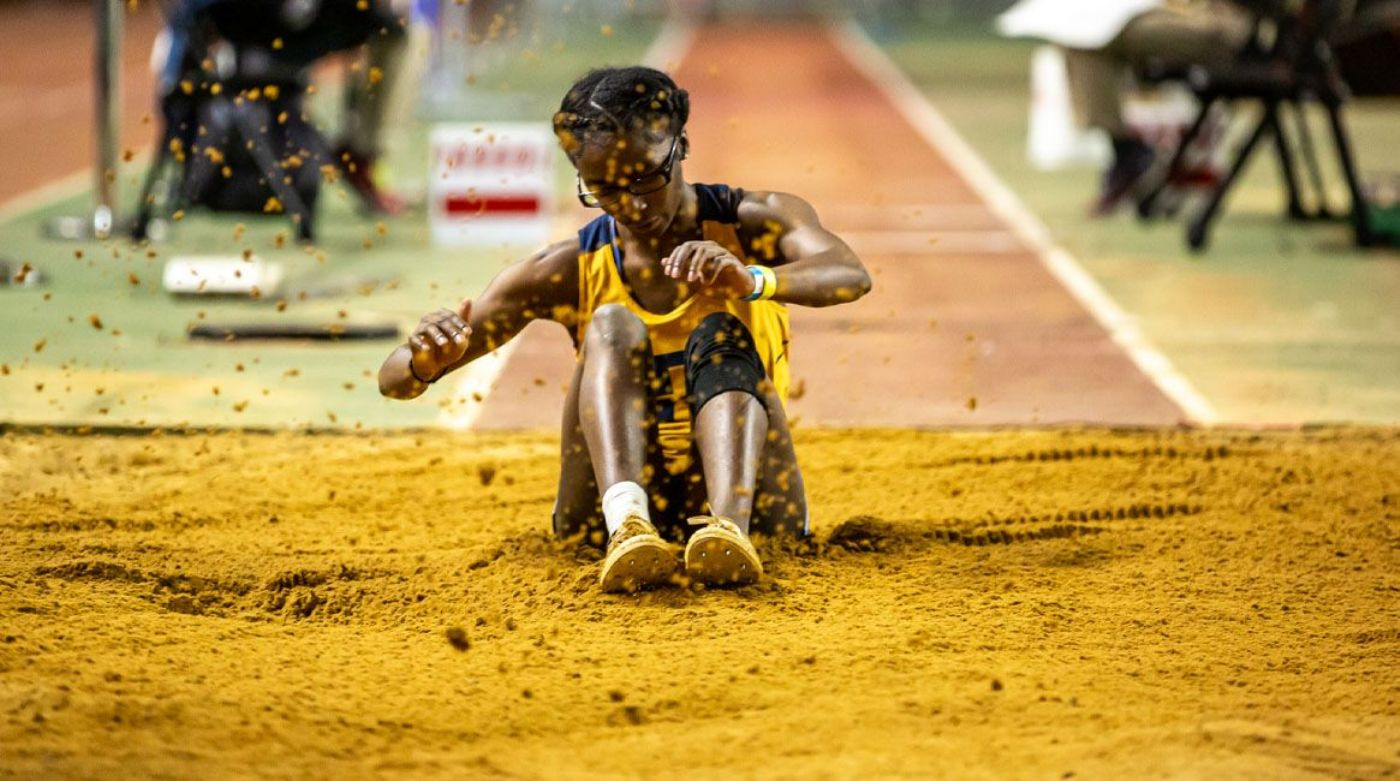 ETSU Concludes Final Day of Buccaneer T&F Invitational