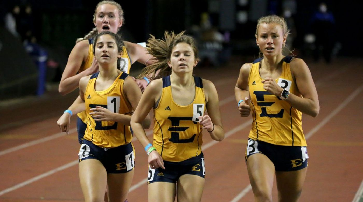 Track And Field Finish Weekend With Strong Performance in Inaugural Meet