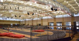 Track and Field Set Sights for SoCon Indoor Championships