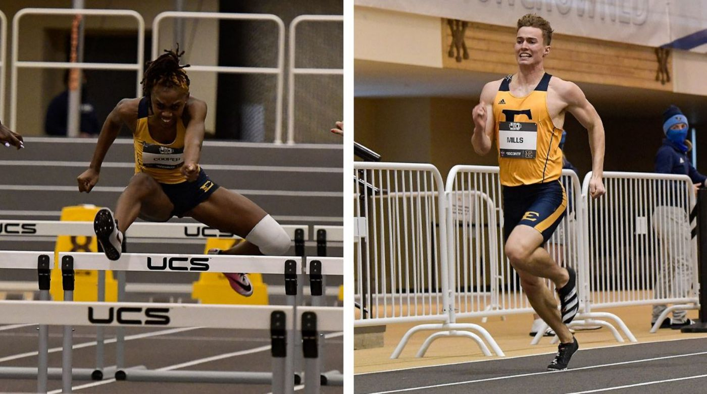 Track and Field Concludes Three Day Weekend at UAB Spring Invite