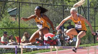 Bucs Wrap up Weekend with Aggie Twilight Classic