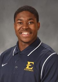 Demetrius Anthony