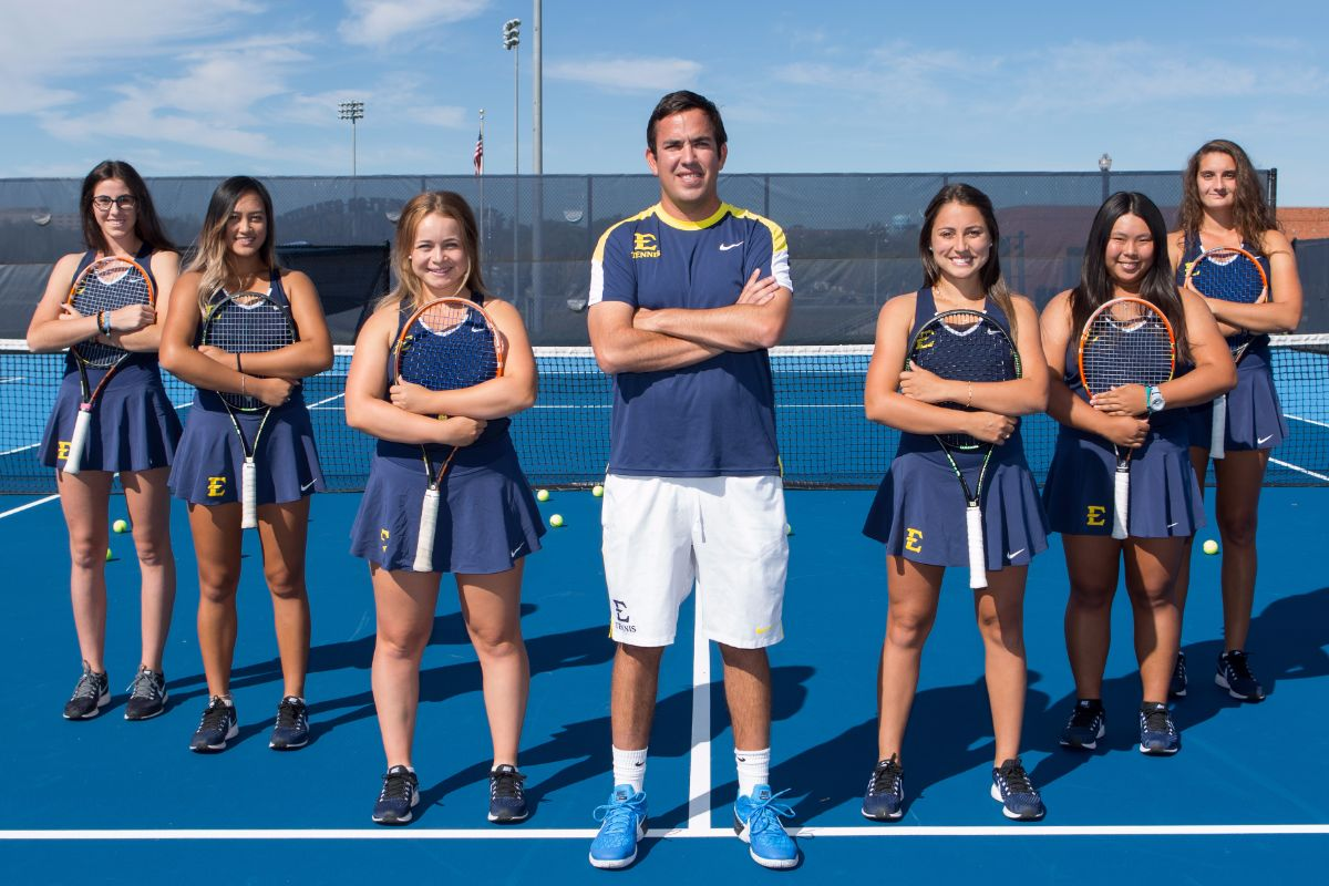 Women S Tennis Roster Official Site Of East Tennessee State Athletics
