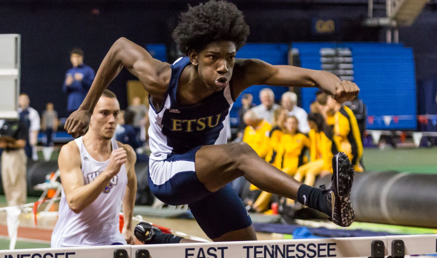 Bucs win a pair of events in day two of David E. Walker Kickoff Classic