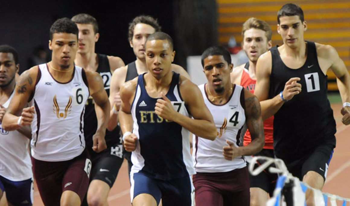 Track & Field Wraps up 49er Classic with Strong Performance