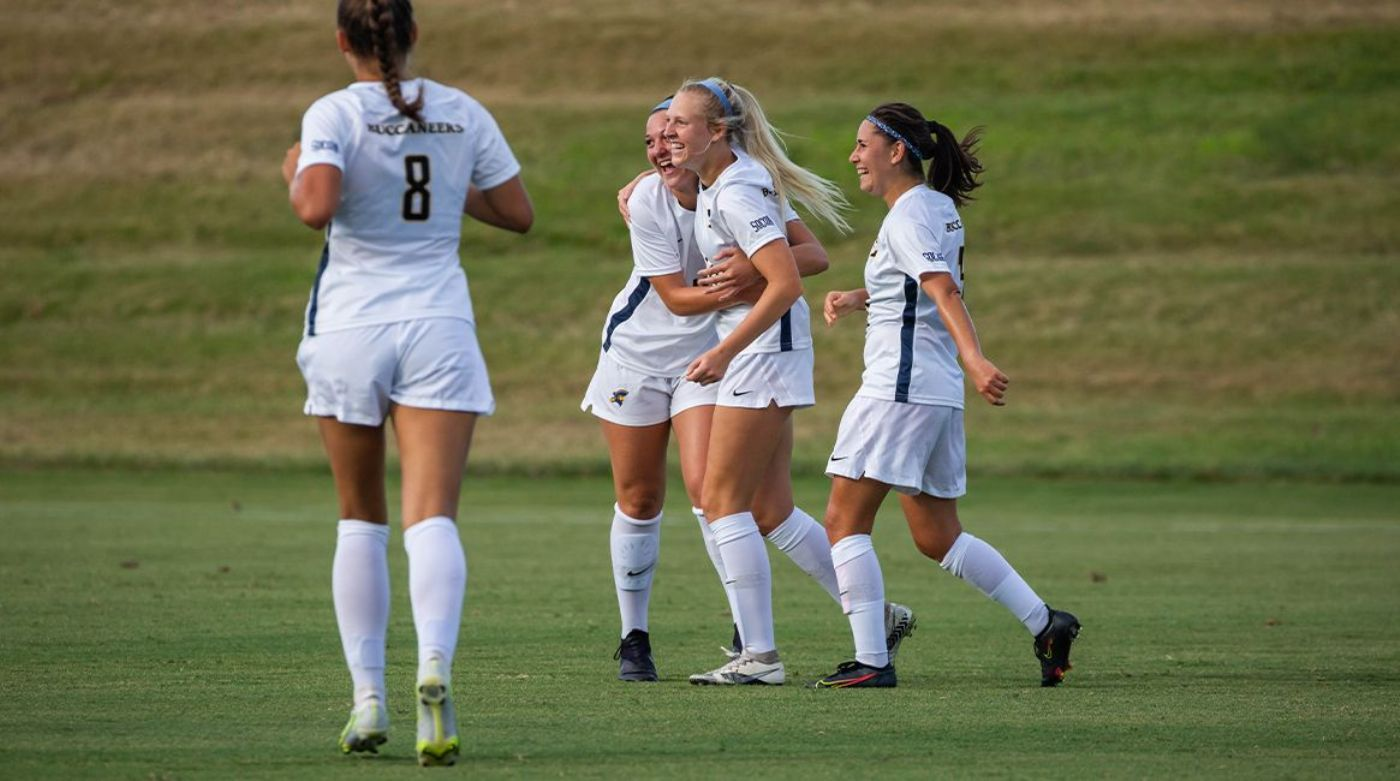 Bucs Look to Open Season at Home Against Presbyterian