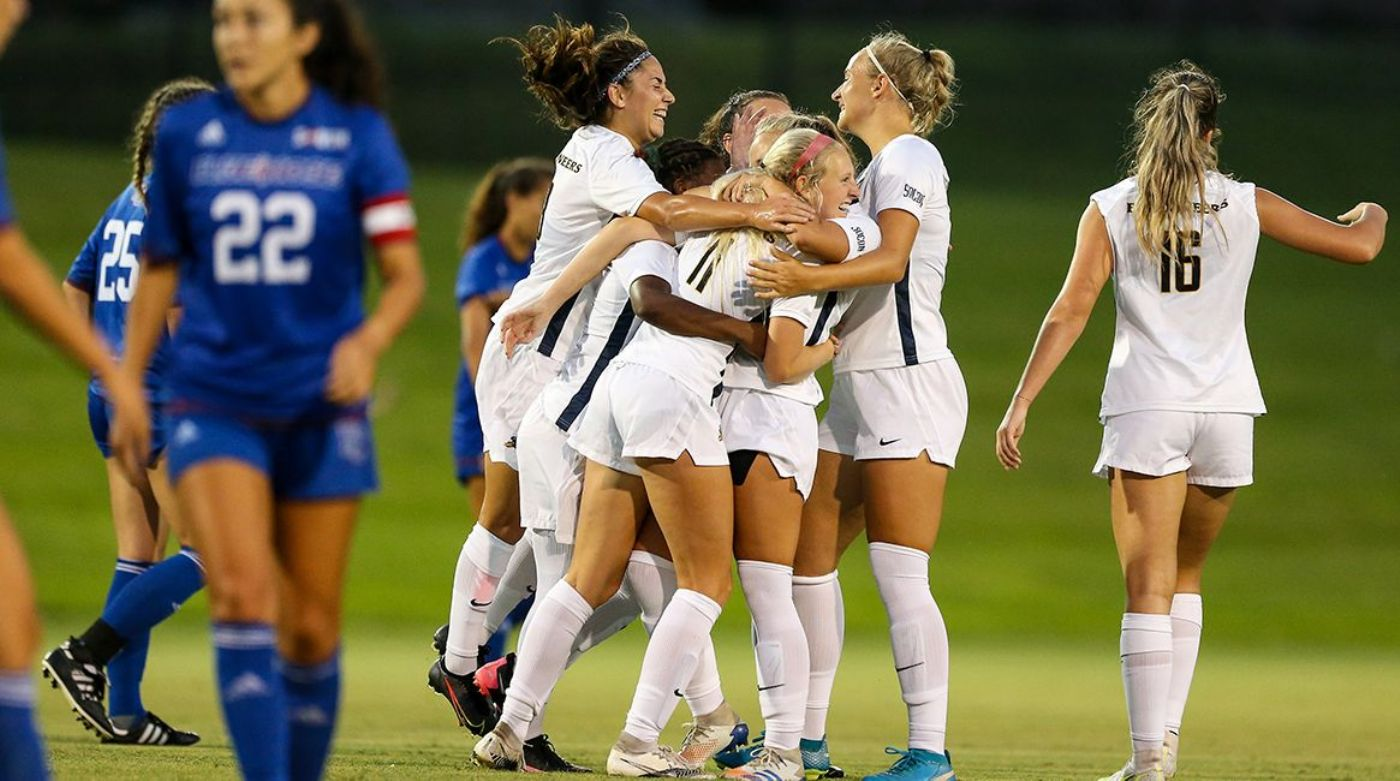 ETSU women's soccer returns home for non-conference finale