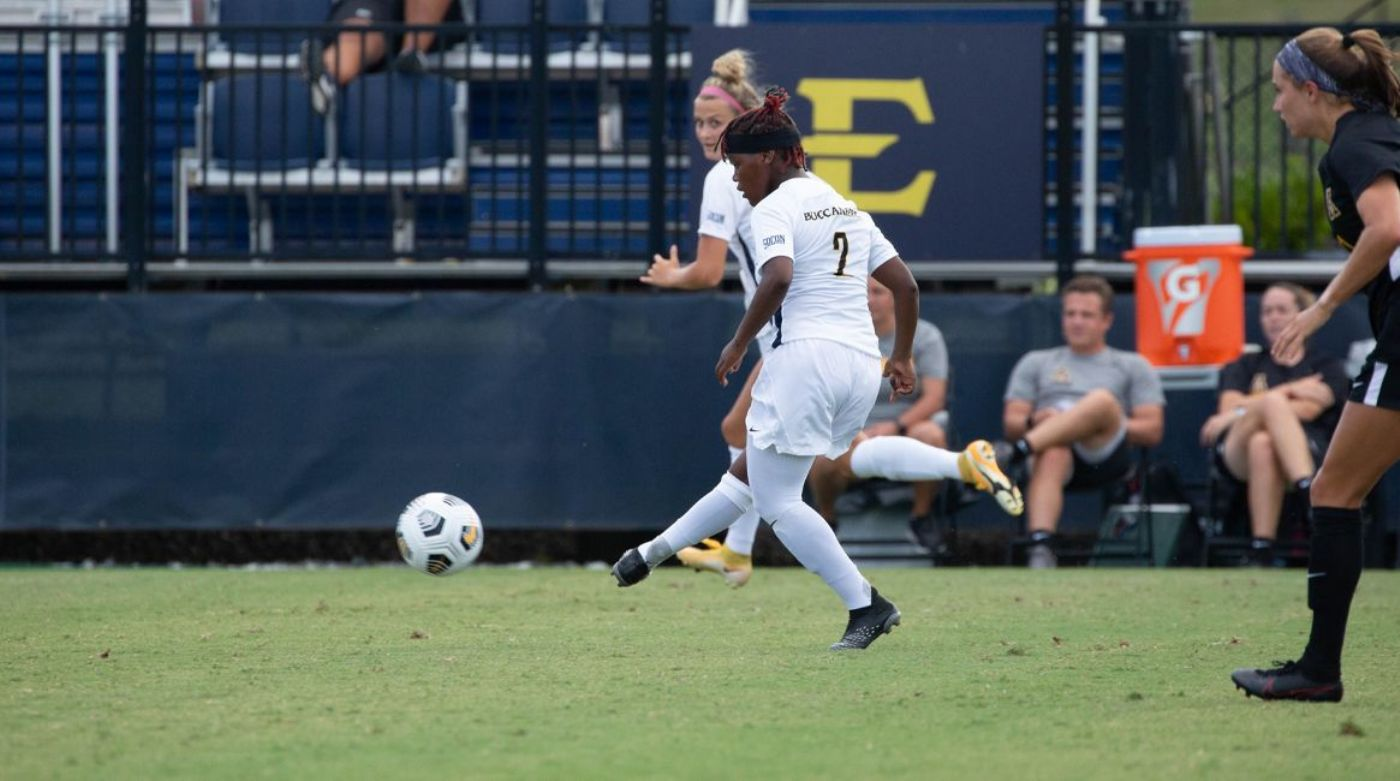 Bucs Drop Tight 1-0 Contest Against the Highlanders