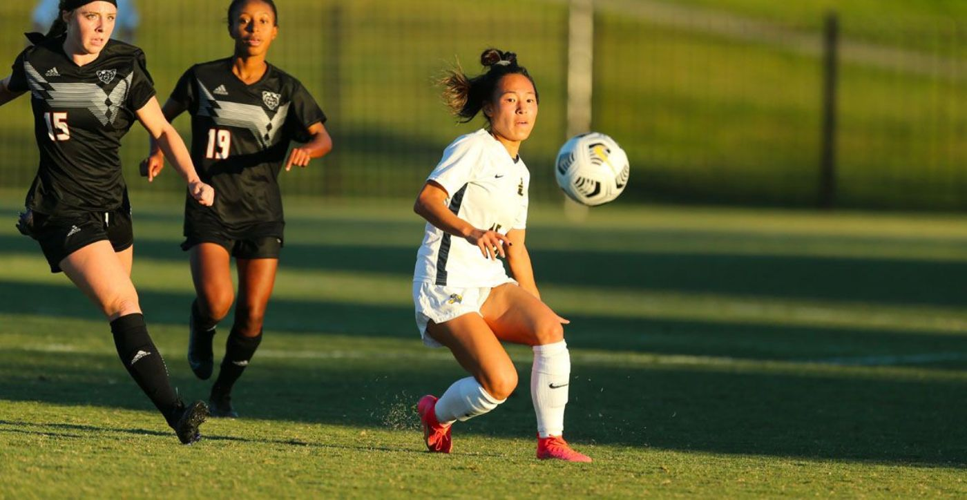 ETSU completes weekend road sweep with 1-0 win at VMI
