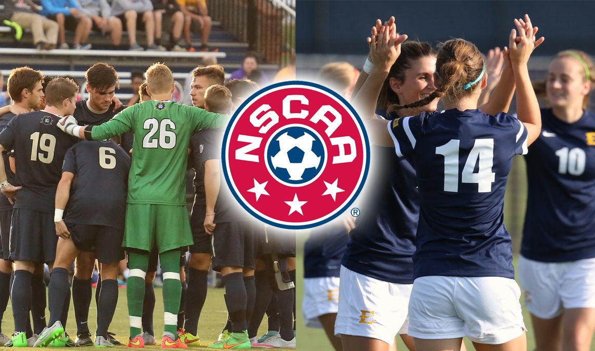 ETSU Soccer honored with NSCAA Team Academic Award
