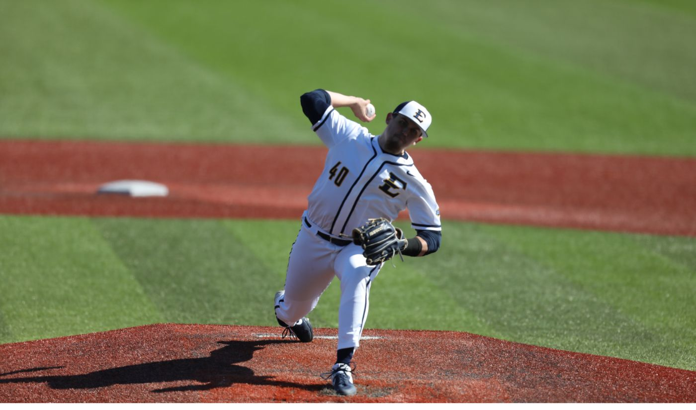 Knack Named First-Team All-American by Collegiate Baseball