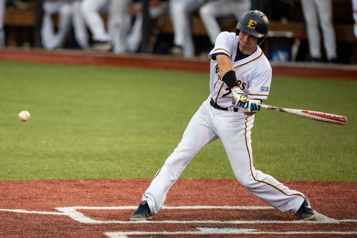 ETSU Garners Fifth Straight Opening Day Victory