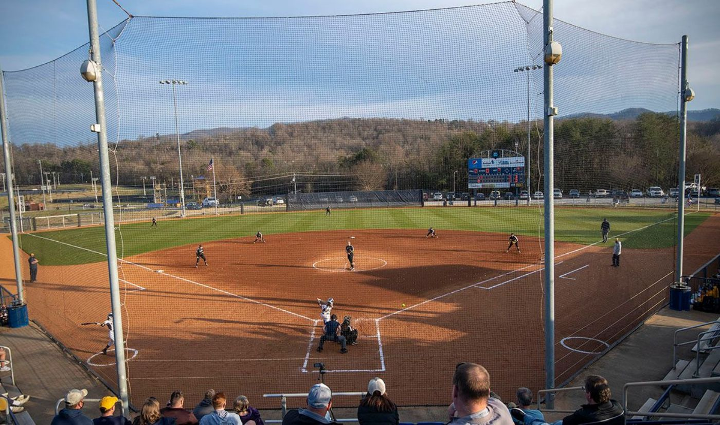 Softball Announces Walk-On Tryout Information