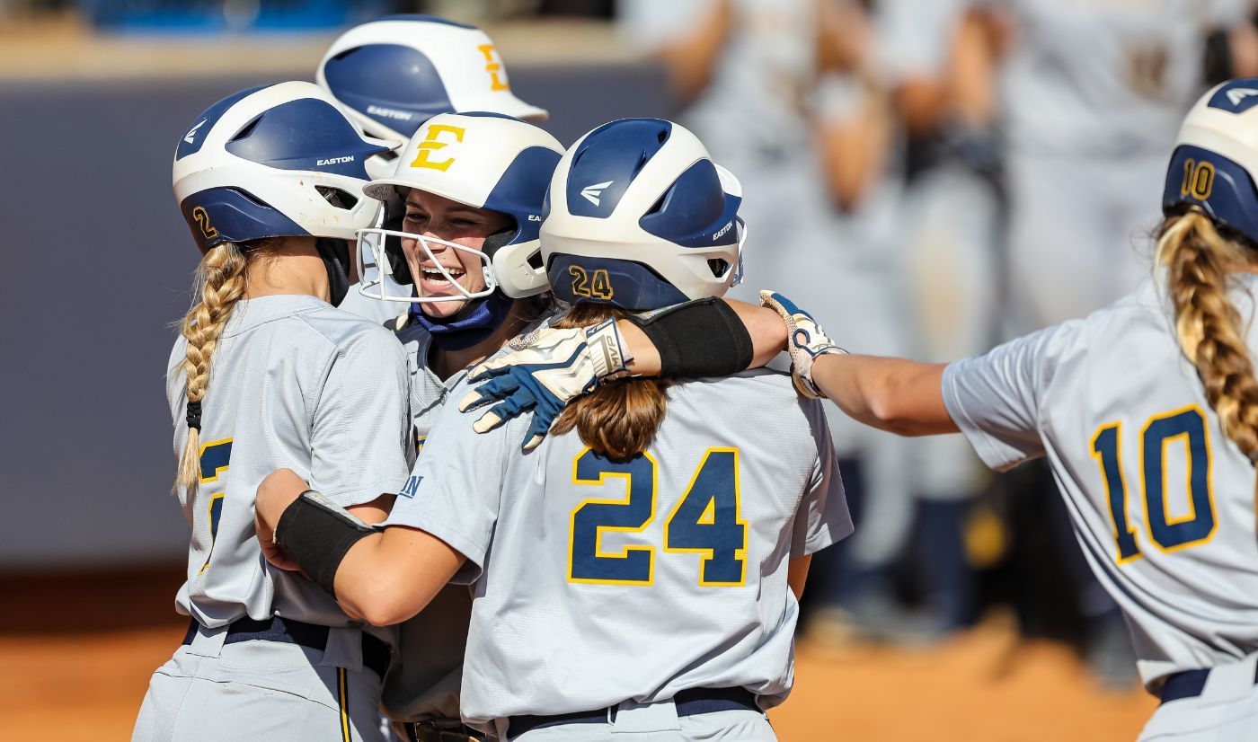 Bucs Sweep Spartans in Final Home Non-Conference Doubleheader