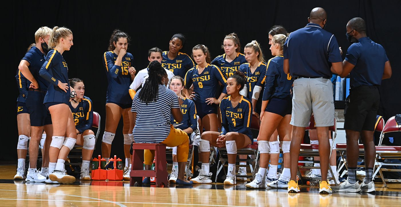 Late Rally Fuels ETSU Sweep over Winthrop