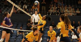 Bucs Fall in Home Opener to Catamounts