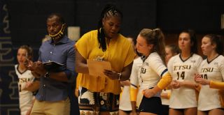 Bucs Unable to Continue Offensive Showing, Fall to Terriers in Three