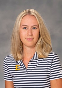 Tereza Melecka finished in the top-15 for the second straight tournament.