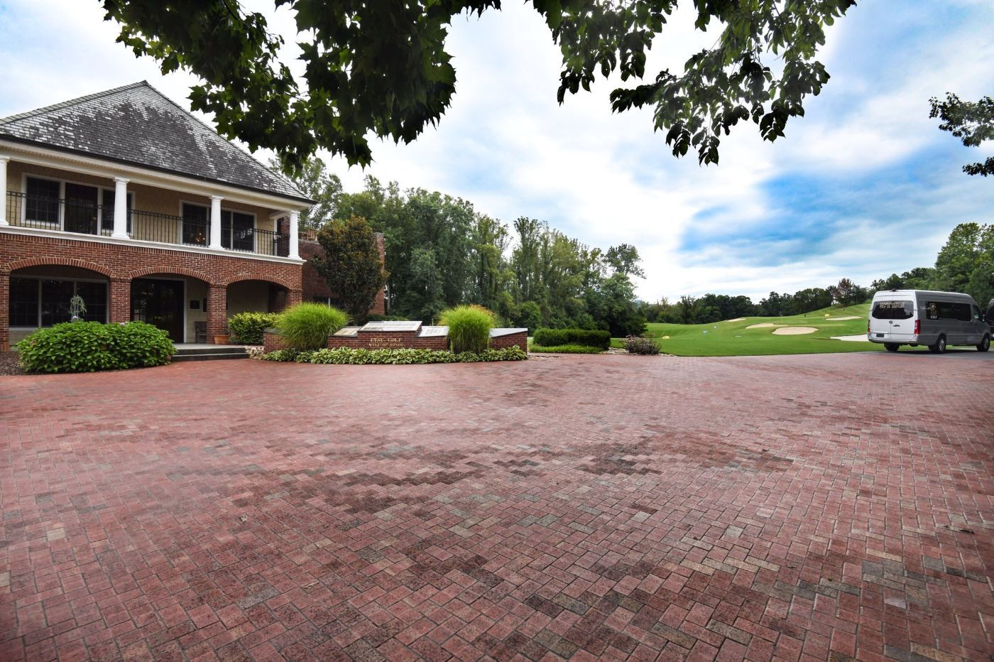 Warren-Greene Golf Center
