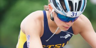 Belogay Notches Top-10 Finish Overall, Bucs Place Third