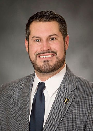 Dr. Matt McGahey