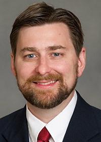 Dr. Bart McKinney