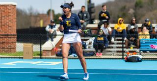 Bucs Finish Strong Showing in Macon