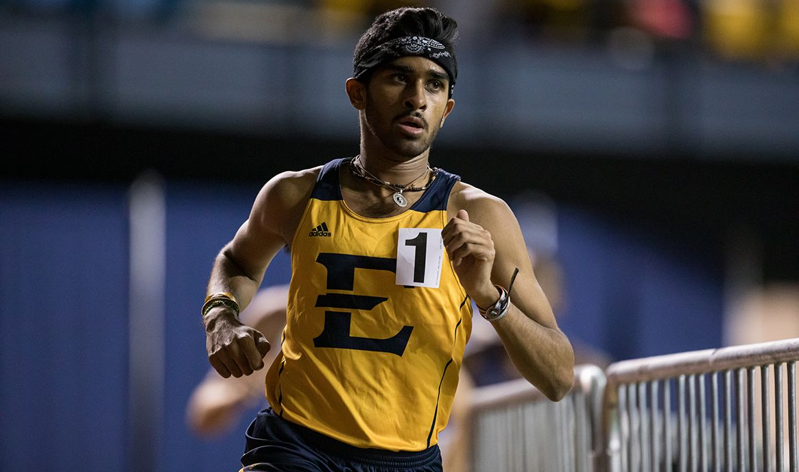 Two Buc Wins Highlight the Finale of the ETSU Track and Field Invitational