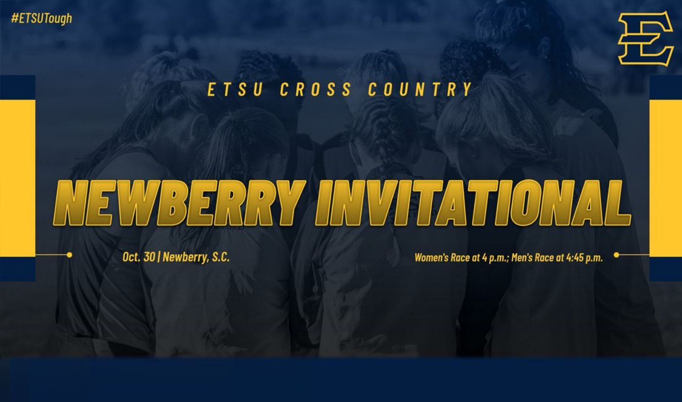 ETSU cross country set to make season debut on Friday