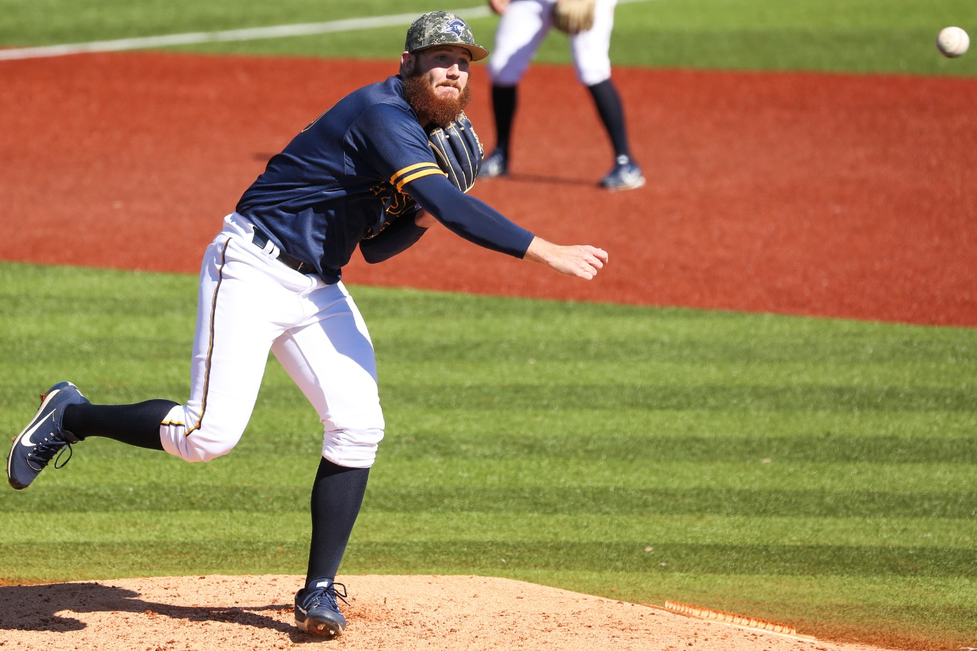 Baseball heads to Greensboro for pivotal SoCon series