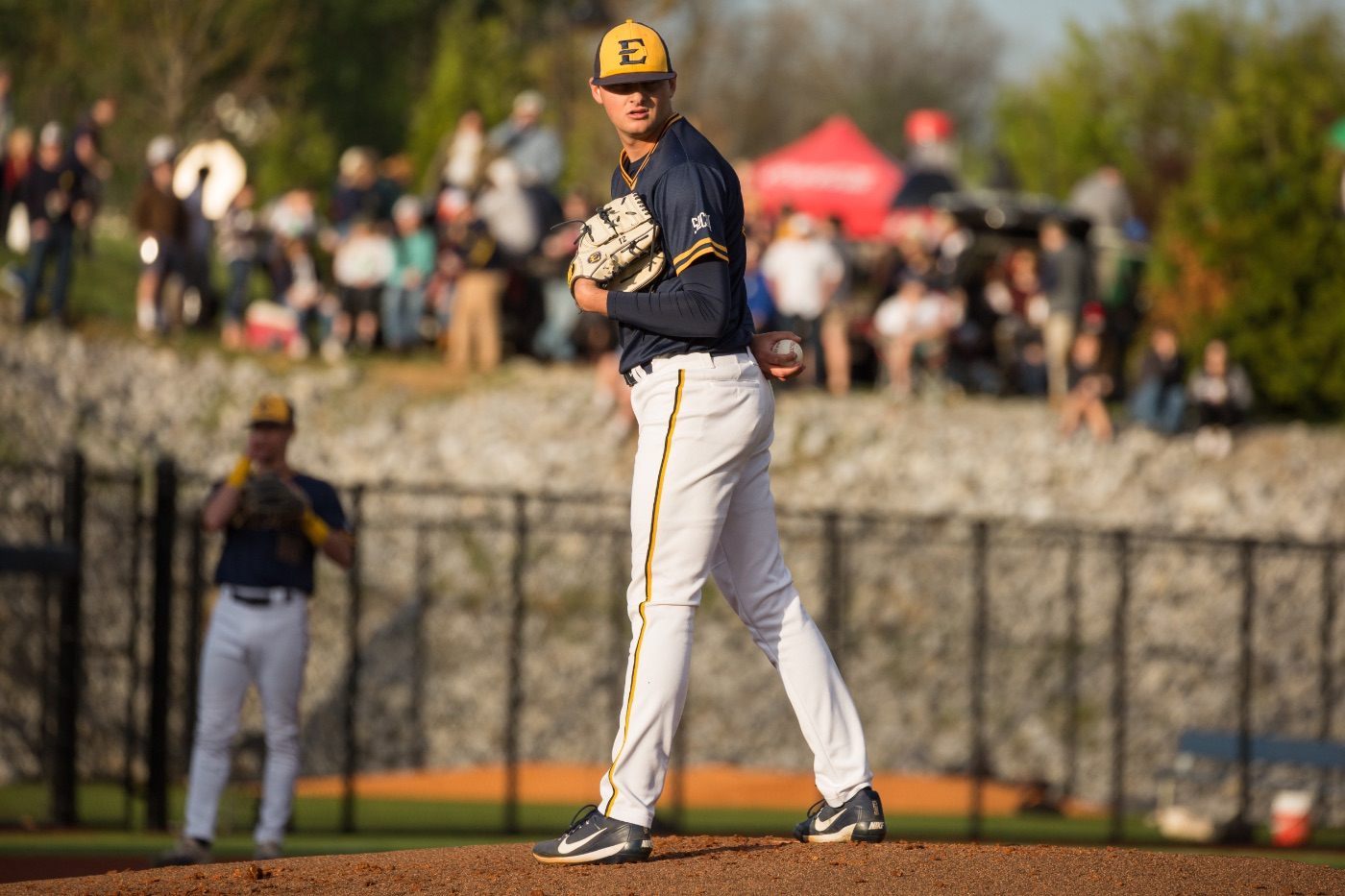 Bucs travel to Tulane for non-conference series