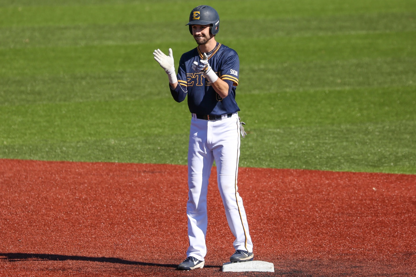 Eight run inning propels ETSU past Tulane, 9-1