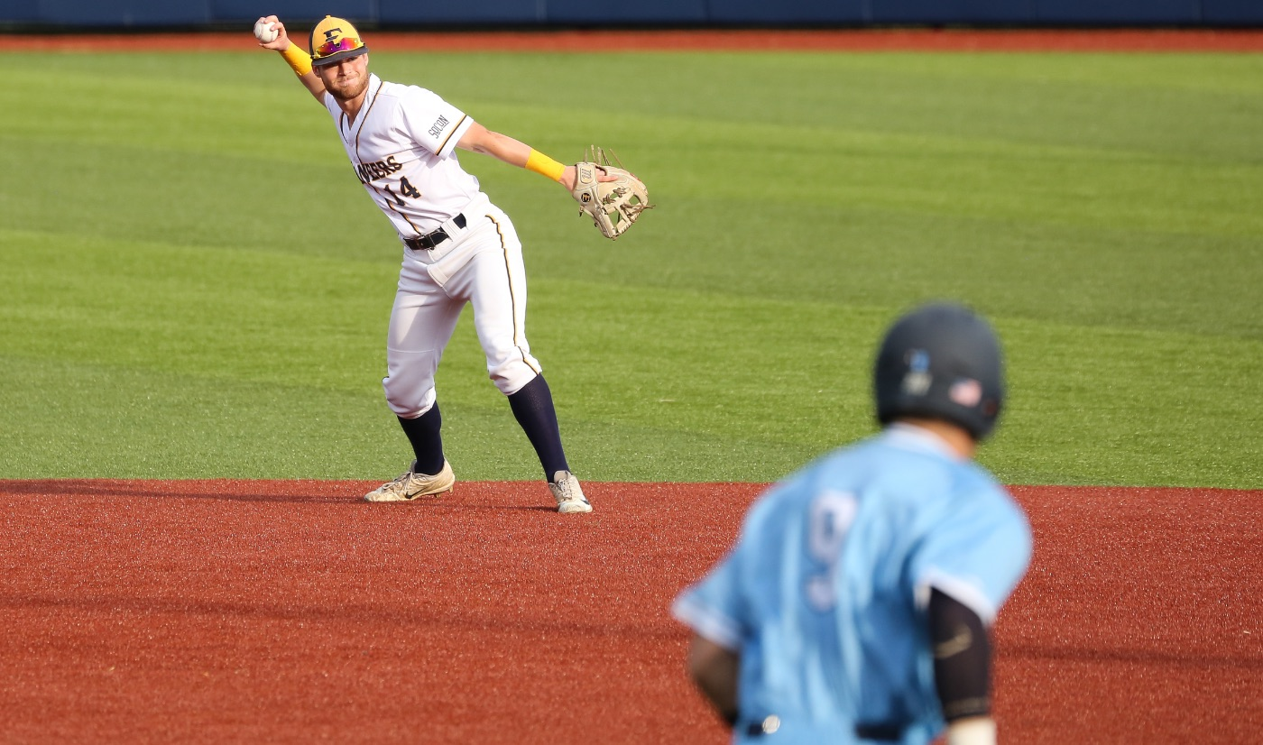 Bucs drop series opener in extras to The Citadel