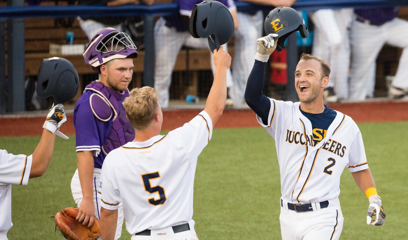 Six homers power ETSU past Furman, 15-2