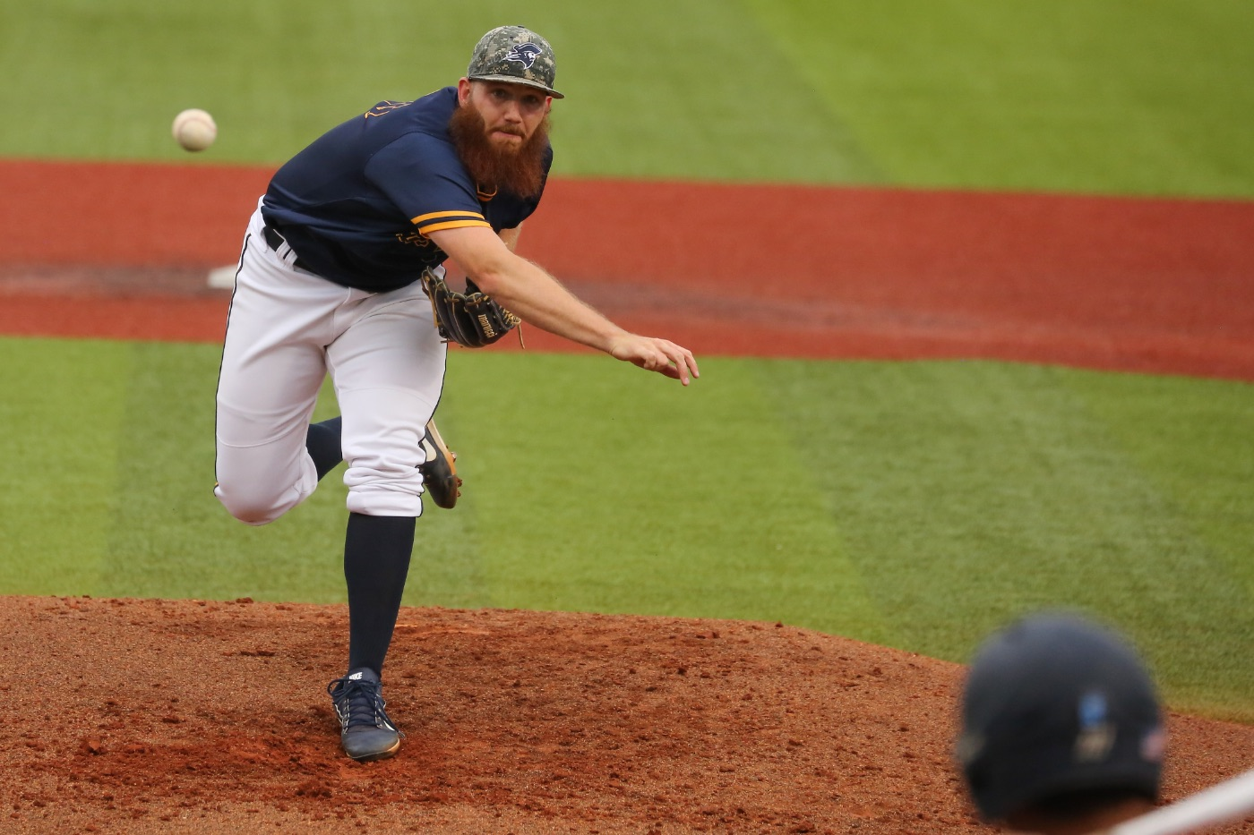 ETSU evens series with 4-2 win over Wofford