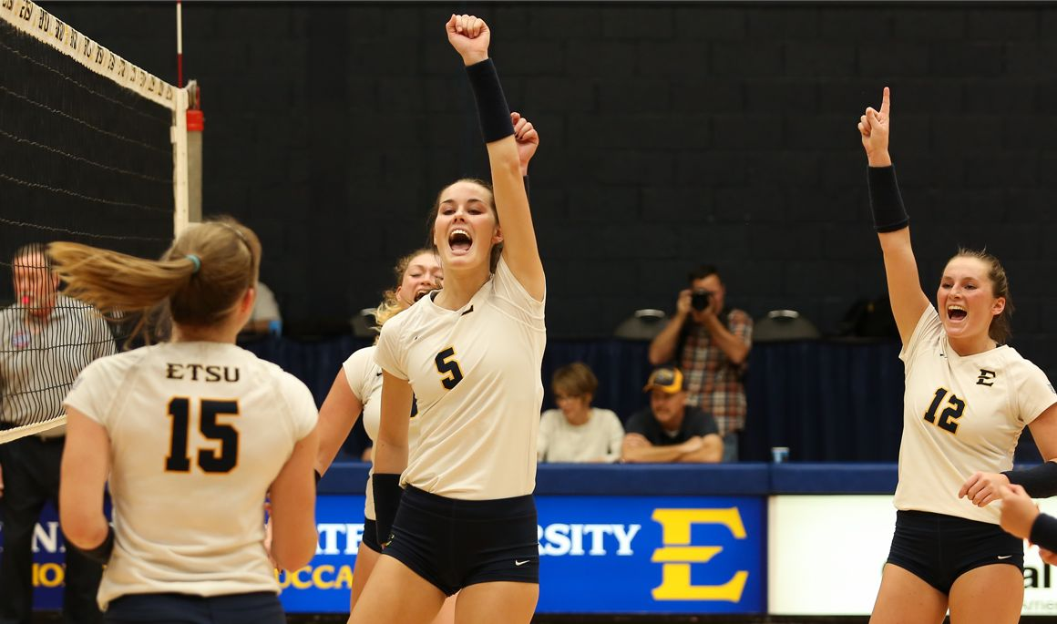 Bucs sweep Tulsa and UMBC at Bruiser Showcase