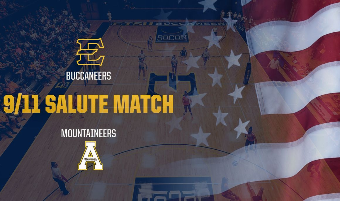 Bucs welcome Appalachian State on Tuesday