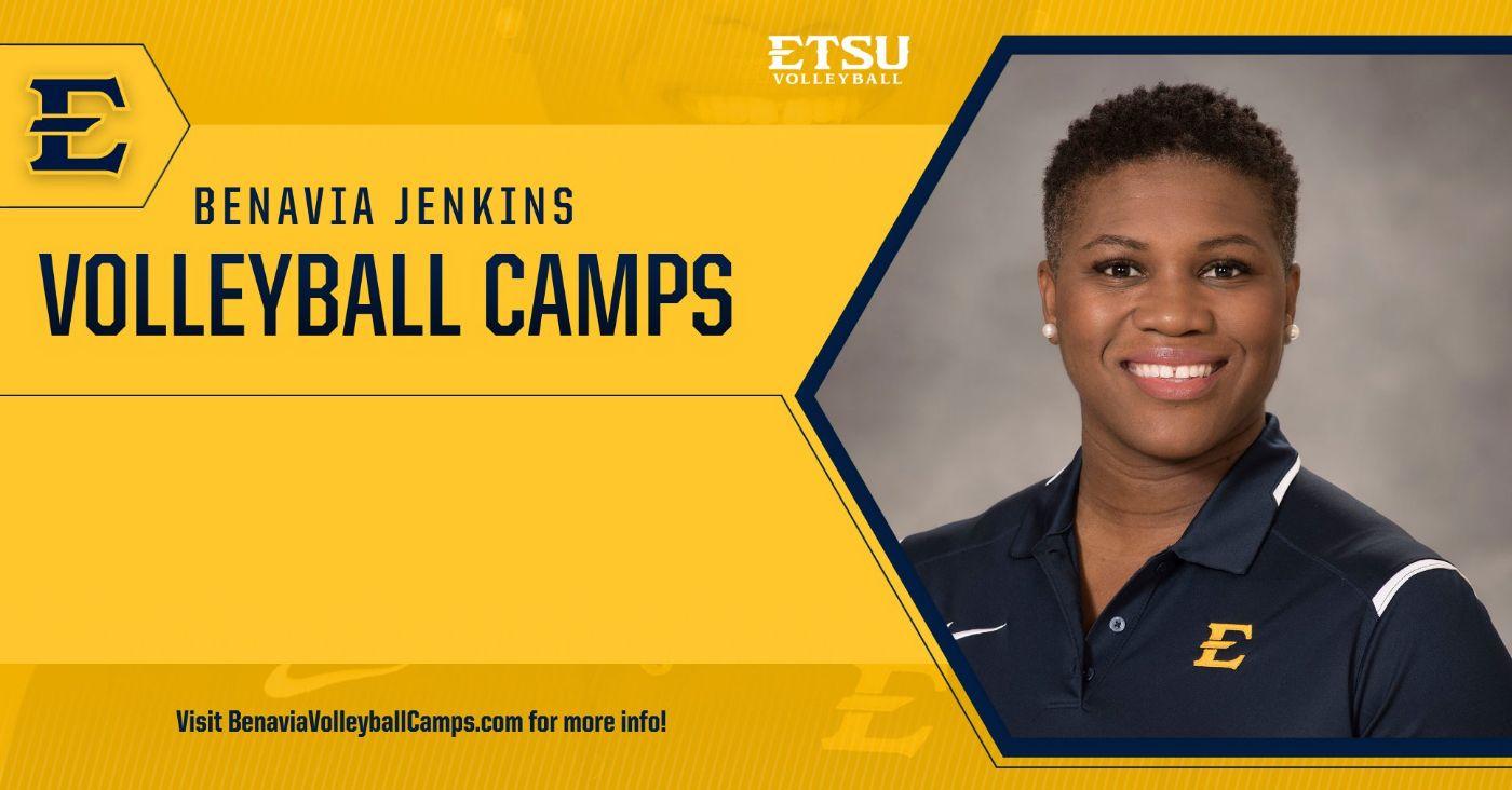 Jenkins announces summer camp information