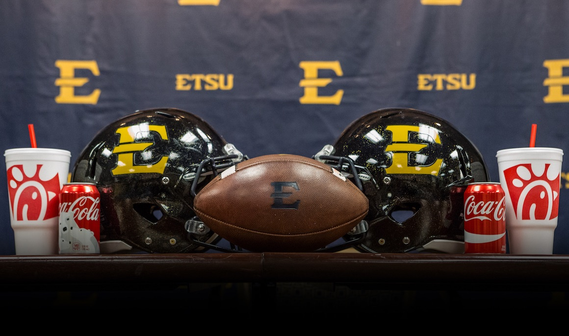 ETSU football announces 25-man signing class